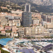 Monaco, Monte Carlo — Stock Photo