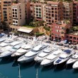 Yacht Harbor - Stock Photo
