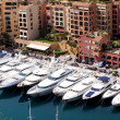 Yacht Harbor - Foto de Stock