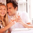 Happy Couple — Stock Photo #5706789