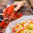 Lobster — Stock Photo #5714694