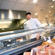 Fresh Meat Counter — Stock Photo #5714868