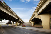 Bridge Overpass — Stock Photo