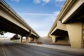 Bridge Overpass — Stok fotoğraf