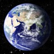 Royalty-Free Stock Photo: Planet Earth
