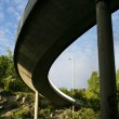 Concrete Overpass - Stock Photo