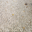 Cobblestone - Stock Photo