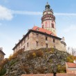 Czech Castle — Stock Photo #5722986
