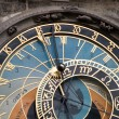 Astronomical Clock, Prague — Stock Photo #5722987