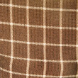 Plaid Couch Texture — Stock Photo
