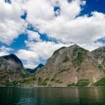 Norway Fjord Scenic — Stock Photo #5724604