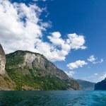 Norway Fjord Scenic — Stock Photo #5724660