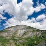 Norway Fjord Scenic — Stock Photo #5724668