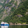Sognefjord Norway - 