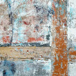 Old Paint Texture — Stock Photo #5725511