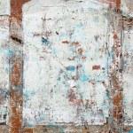 Old Paint Texture — Stock Photo #5725533