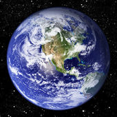 Planet Earth — Stockfoto