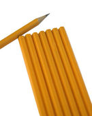 Group of Pencild — Stock Photo