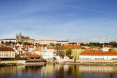 Prague Castle — Stockfoto