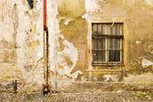 Prague Wall Texture — Stock Photo