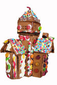 Ginger Bread House — Stock Photo