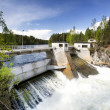 Hydro Power - Stock Photo