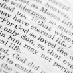 John 03:16 — Photo #5731065