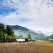 Mountain Village — Stock Photo #5731578