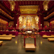 Buddhist Temple — 图库照片