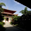 Buddhist Temple — Foto de Stock