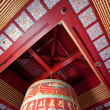 Prayer Wheel - Stock Photo