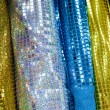 Stock Photo: Glitter Cloth