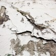 Stock Photo: Cracked Wall Surface