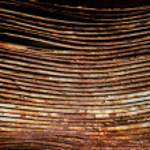Fondo de rejilla oxidada — Foto de Stock