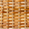 Seamless Wicker Background — Stock Photo