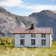 Old House Norway - Foto Stock