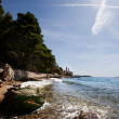 Coast Rab Croatia — Stock Photo #5732706