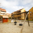 Swing Set - Stockfoto
