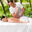 Outdoor Massage - 