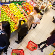 Busy Grocery Store — Stock Photo #5734743