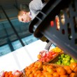 Fresh Produce - Stock Photo