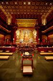 буддийский храм — Стоковое фото