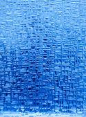 Ice Crystal Background — Stock Photo