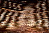 Paslı ocak ızgarası arka plan — Stok fotoğraf