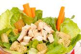 Gesunde Salat — Stockfoto