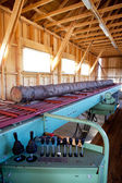 Lumber Mill — Stock Photo