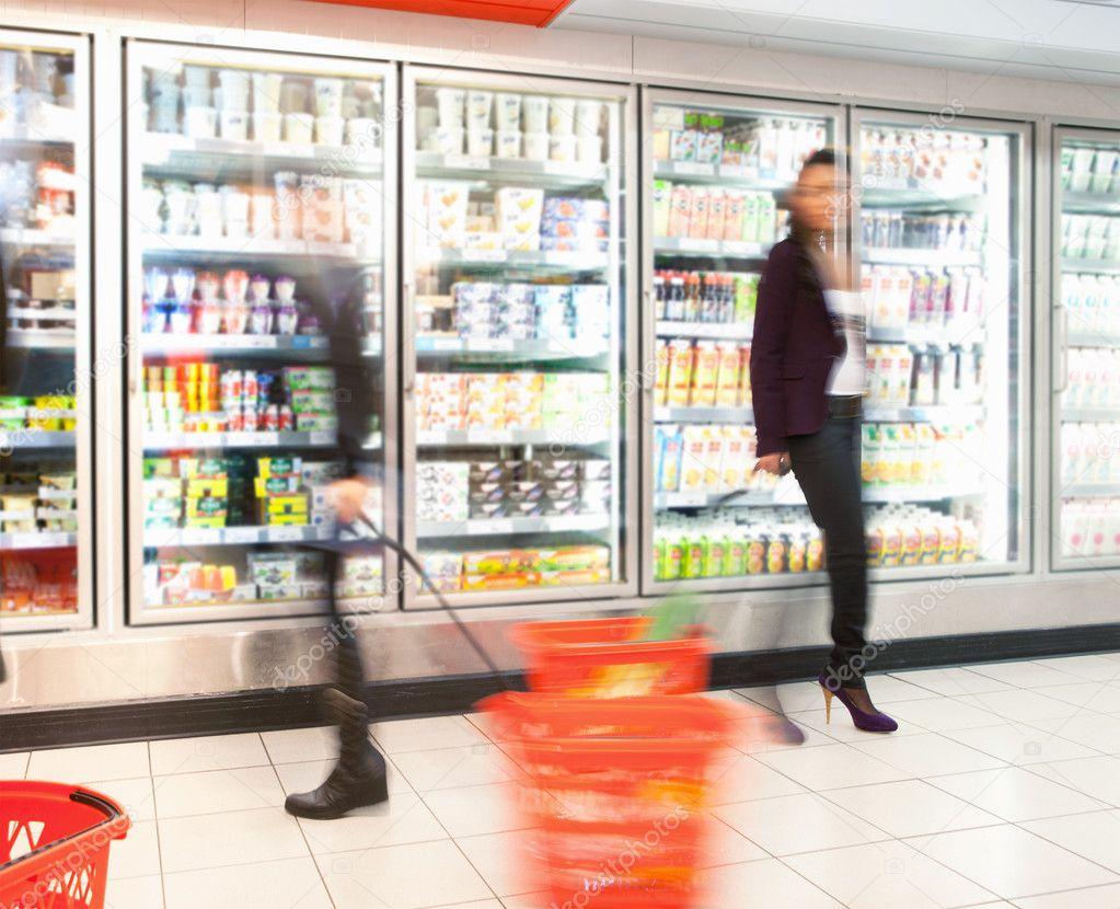 Food Co Op Vs Grocery Store