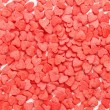 Background of red hearts — Stock Photo #5471262