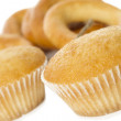 Bakery products — Stock Photo