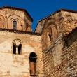 Stok fotoğraf: Church of St. Sophia, Ohrid